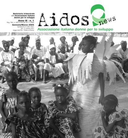 AIDOS News. Rivista trimestrale anno 2005