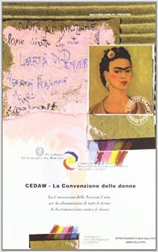 CEDAW: basta discriminazioni