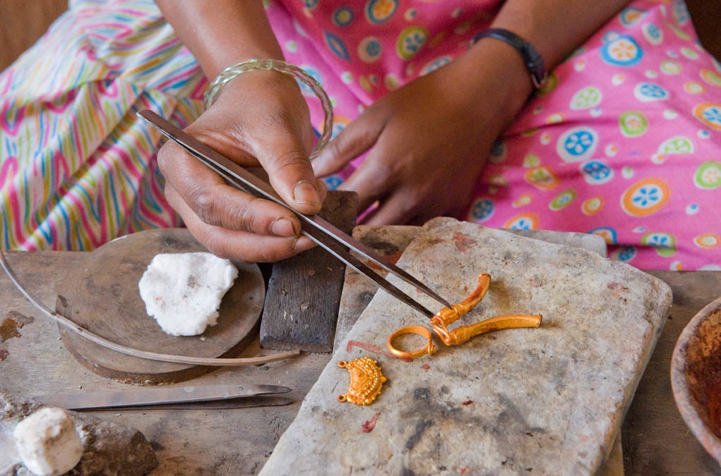 NEPAL: Centro servizi per le microimprese femminili (BSC)