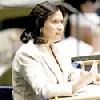 Prima donna musulmana presiede l'Assemblea ONU