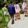 Kirtipur a scuola, da Rovigo a Roma