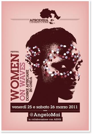 "Tavola Rotonda ""Abbandoning FGM/C on FM!"" – Festival Afrodisia Women on Waves"
