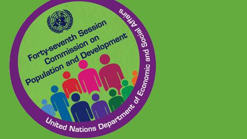Commissione su Popolazione e Sviluppo (CPD 47)