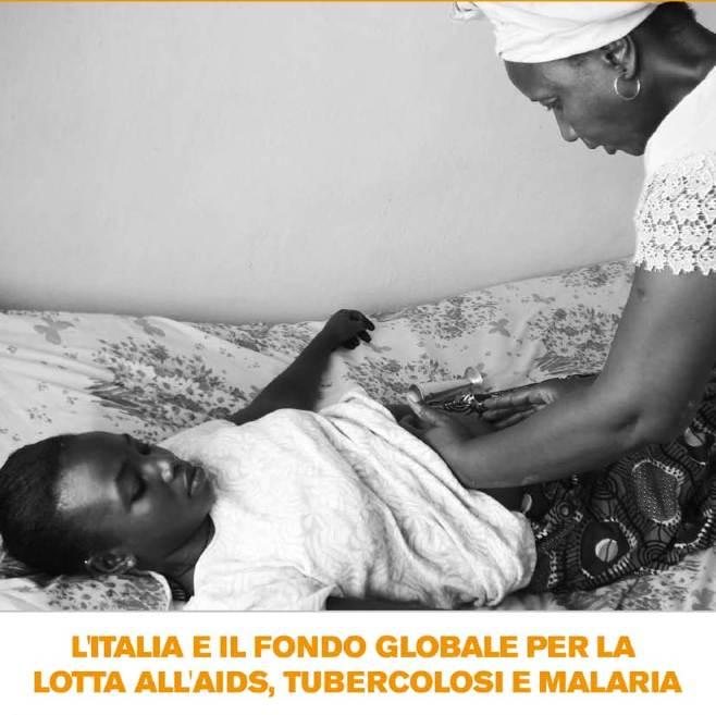 L'Italia e il fondo globale per la lotte all'AIDS, tubercolosi e malaria. Studio di un caso: salute e cooperazione in Etiopia