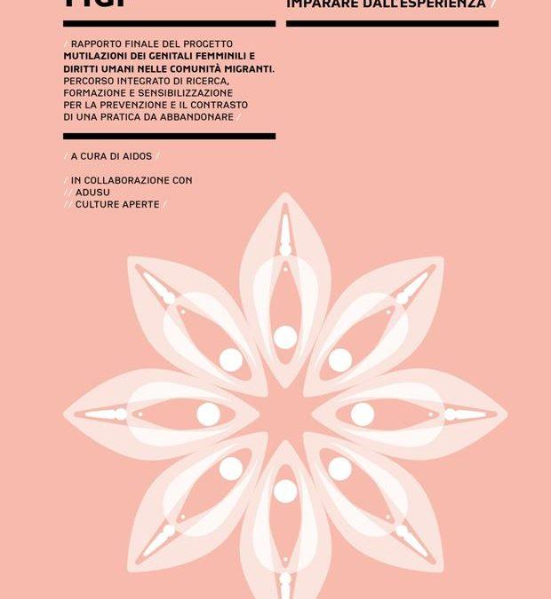 MGF: strada facendo. Imparare dall'esperienza. Rapporto finale del progetto.