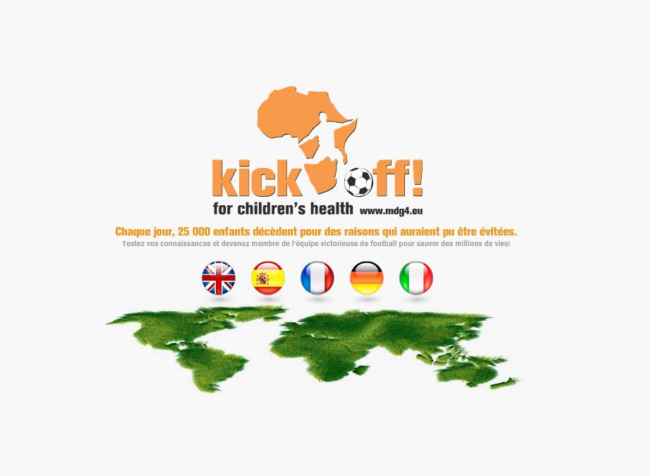 Una squadra per battere la mortalità  infantile