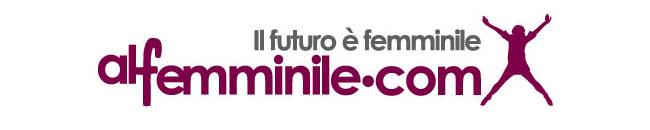 Alfemminile.com per AIDOS