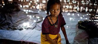 MGF: rapporto UNICEF 2013
