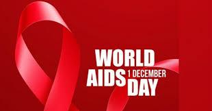 1 Dicembre: Giornata mondiale contro l'AIDS