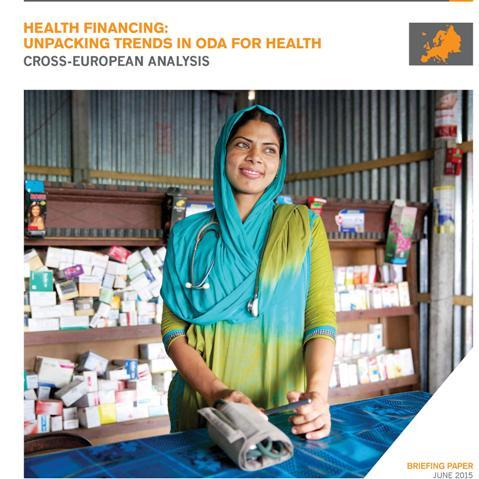 European Development Days 2015 – Rapporto AFGH su Aiuto Pubblico allo Sviluppo