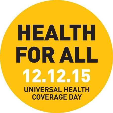 Copertura sanitaria universale