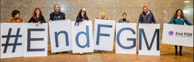 Giornata Mondiale contro le Mutilazioni Genitali Femminili: qualche notizia