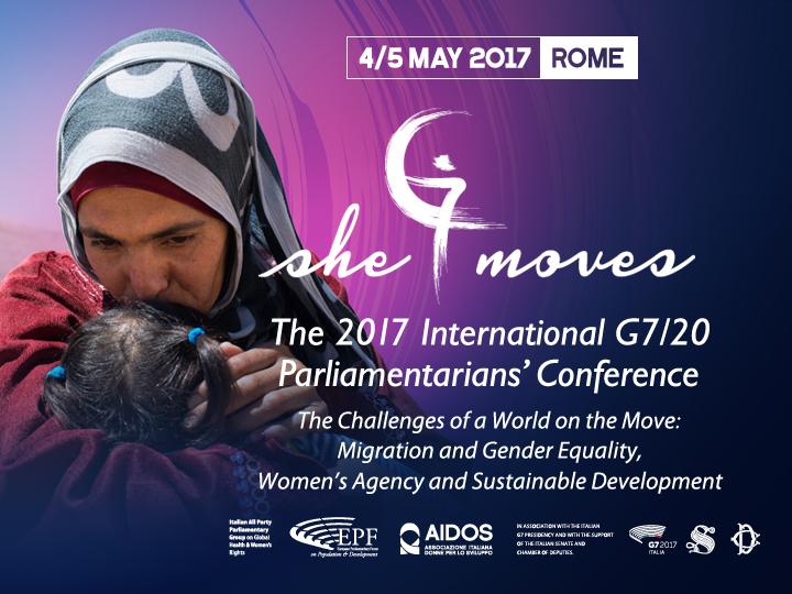 A Roma la conferenza internazionale di parlamentari G7/G20