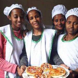 """ETIOPIA – SENEGAL """"PONTI: inclusione sociale ed economica, giovani e donne, innovazione e diaspore"""""""