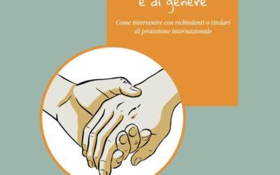 Violenza sessuale e di genere. Come intervenire con richiedenti o titolari di protezione internazionale. Fact sheet