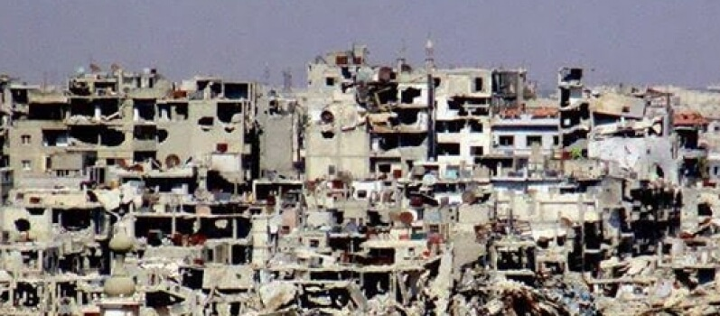 Cessate il fuoco! Fermiamo le guerre in Medio Oriente