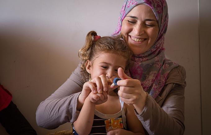 UNFPA: Cinque ragioni per cui la migrazione è una questione femminista