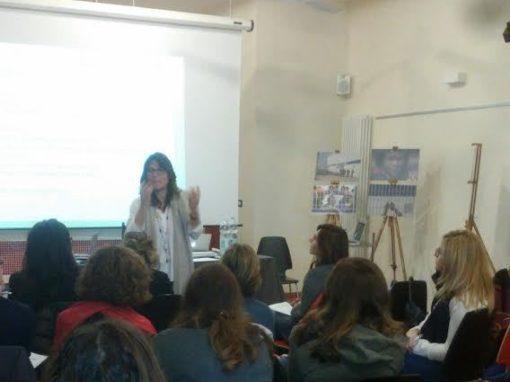 ITALIA – Rafforzare le capacità e il coordinamento del sistema di accoglienza per prevenire e rispondere, con un approccio integrato e di genere, alla violenza sessuale e di genere in Italia. II FASE