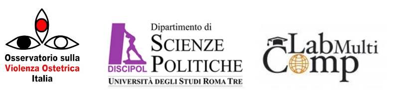 """""""Le discriminazioni contro le donne nella legge e nella pratica"""", Roma  6 aprile 2018"""