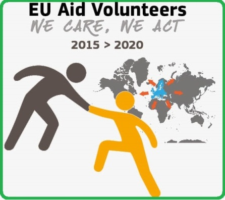 "AMERICA LATINA – GIORDANIA: Colombia – Guatemala – Nicaragua – Giordania: ""Volunteering Capacities Matter"""