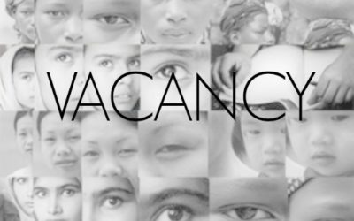 Program Officer per l'ufficio di Roma. VACANCY CHIUSA