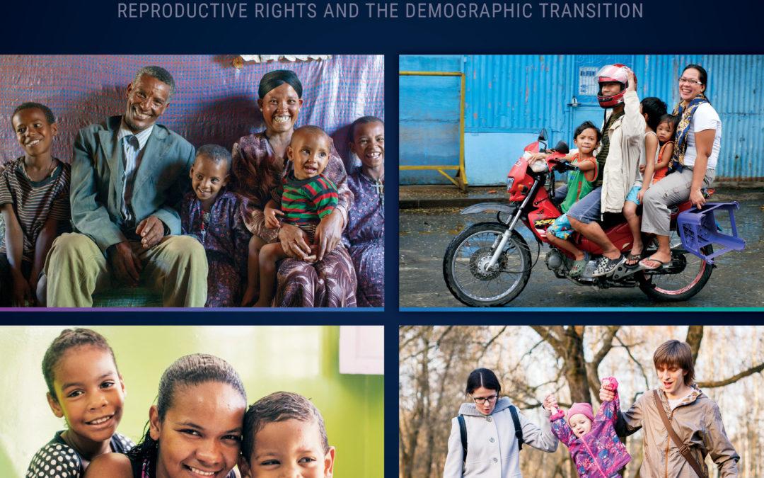 17 ottobre: lancio rapporto sullo Stato della popolazione nel mondo 2018 – Il potere della scelta