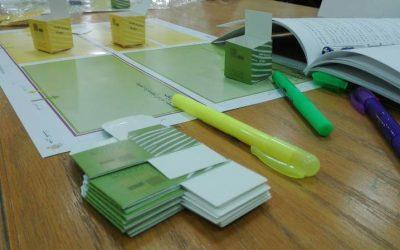 Color accounting: AIDOS organizza un corso di formazione in Giordania