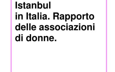 Contrasto alla violenza contro le donne: qual è la situazione in Italia?
