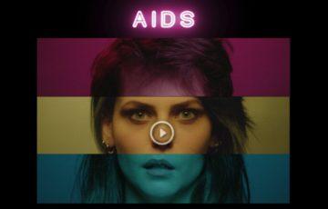 1 Dicembre – Giornata mondiale contro l'AIDS:  combattiamo gli stereotipi