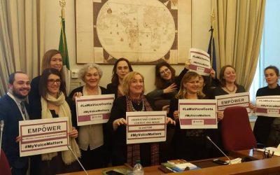 Giornata mondiale contro le MGF