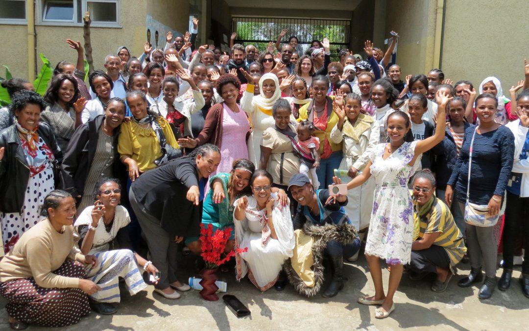 L'evento finale ad Addis Abeba per il #ProgettoPonti