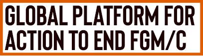 Global Platform for Action to End FGM/C: AIDOS si unisce alle tante organizzazioni impegnate sul campo