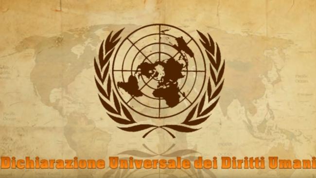 Giornata mondiale dei diritti umani: perché ricordarla