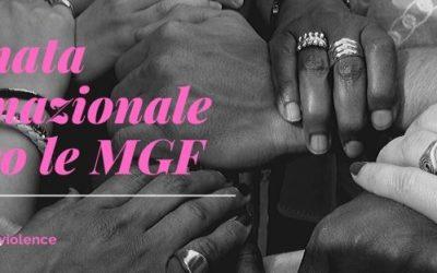 6 Febbraio – GIORNATA INTERNAZIONALE CONTRO LE MGF: un'occasione per riflettere