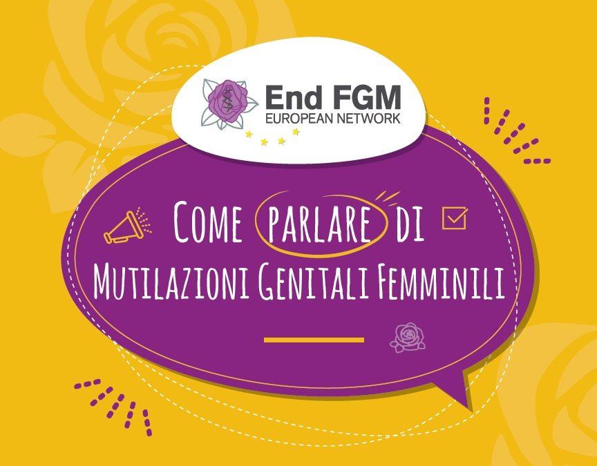 Come parlare di mutilazioni genitali femminili: una mini-guida per una narrazione differente