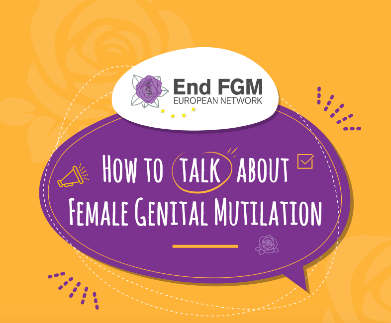 How to talk about FGM: a mini-guide for a different narrative