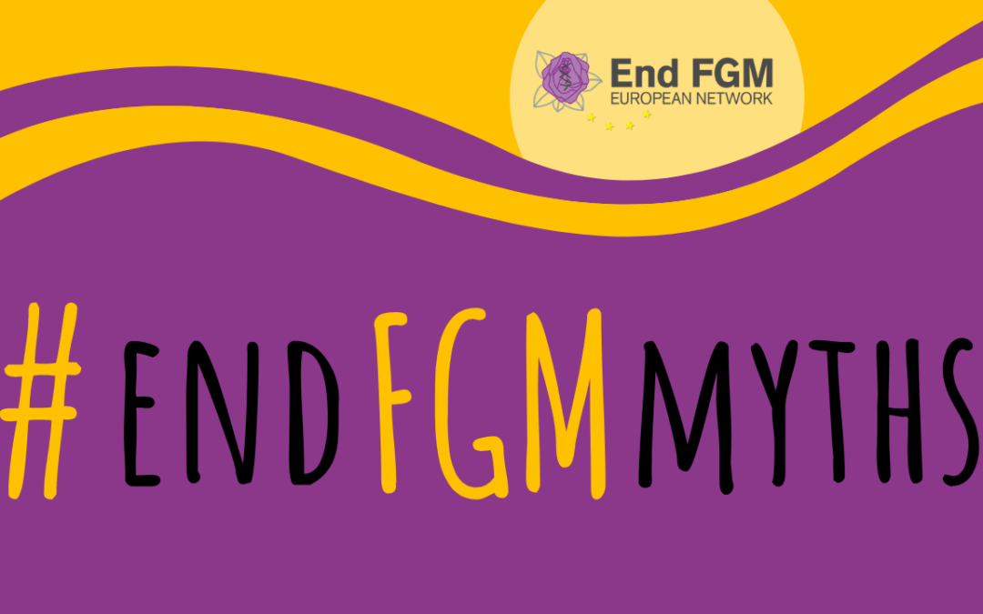 Smontiamo miti e pregiudizi sulle Mutilazioni Genitali Femminili!