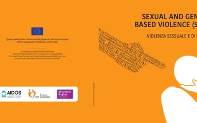 Violenza sessuale e di genere (VSdG). Depliant