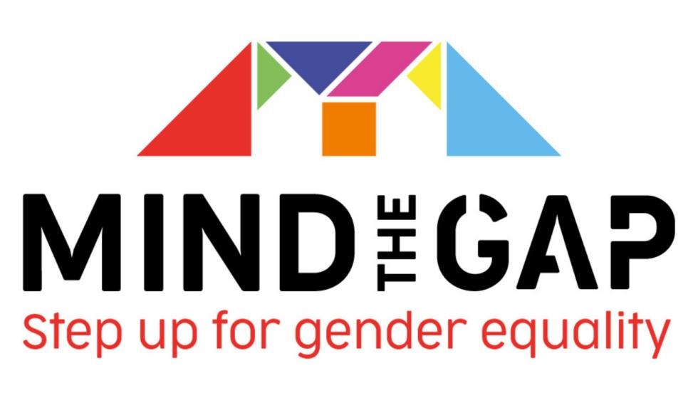 MIND THE GAP: verso l'uguaglianza di genere