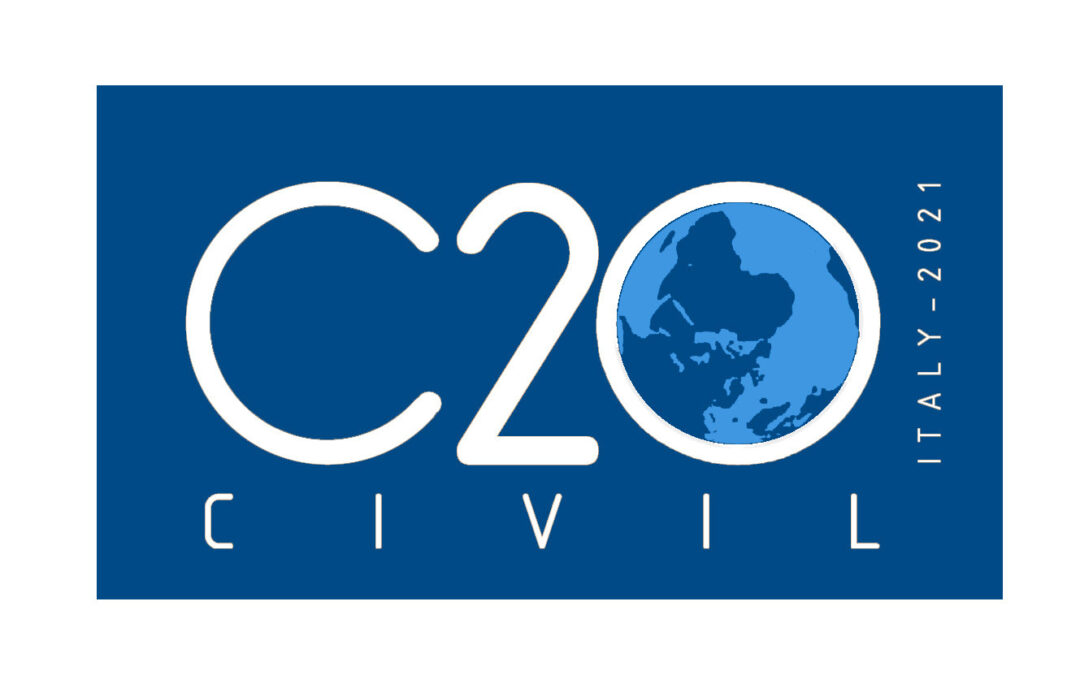Concluso il Kick-off meeting del Civil 20