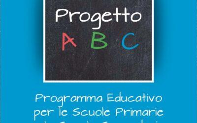 Progetto ABC.  Programma educativo per le Scuole primarie e le Scuole secondarie