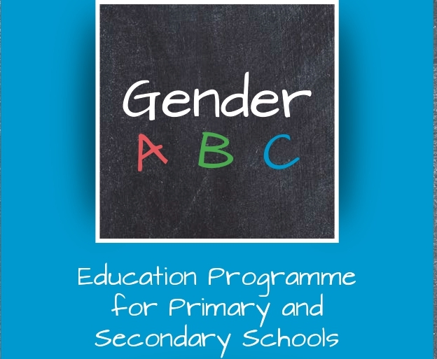 Gender ABC.  Education Programme for  Primary and Secondary Schools: the educational modules
