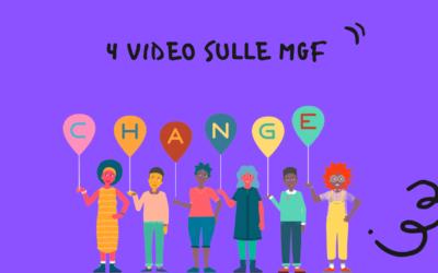 Quattro video per il contrasto alle MGF