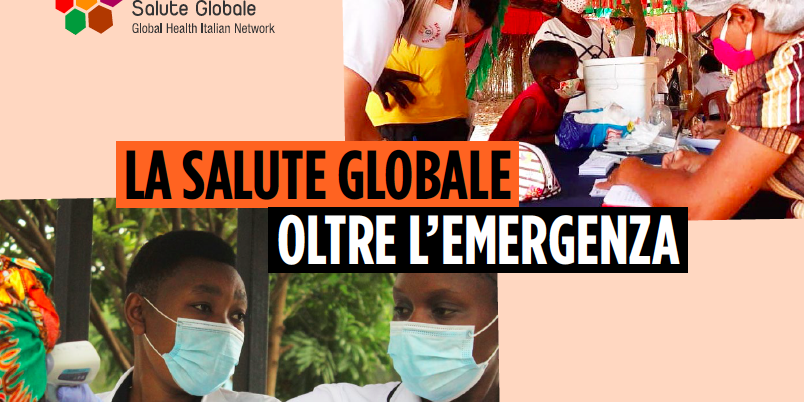 La salute globale oltre l'emergenza