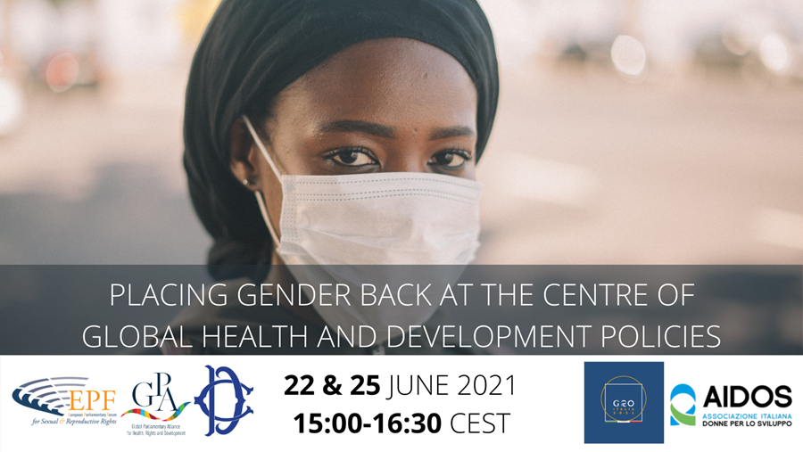 High-Level Parliamentary Consultation on Gender, Health and Sustainable Development