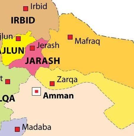 GIORDANIA  – Disabilità, violenza sessuale e di genere ed emergenza COVID in Giordania: risposta integrata per la protezione e prevenzione