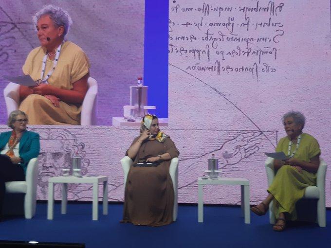 Conferenza G20 sull'empowerment delle donne