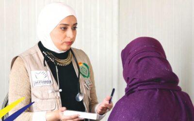 L'inclusione della disabilità nell'aiuto umanitario: l'azione della cooperazione italiana in Giordania