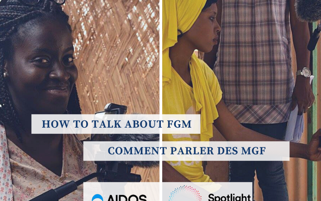 Online Videos: How to talk about FGM – in English and French